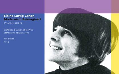 Elaine Lustig Cohen: Modernism Reimagined