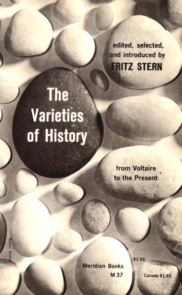 Edited by Fritz Stern
