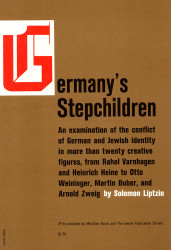 Germany's Stepchildren