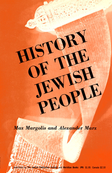 History of the Jewish People
