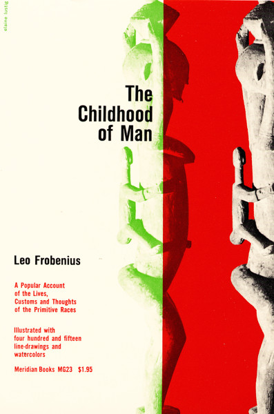 The Childhood of Man