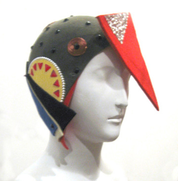 1985 HAT