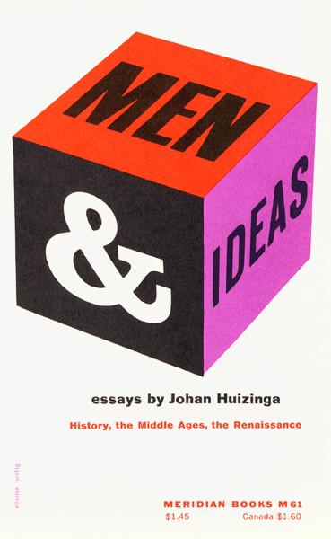 Men & Ideas