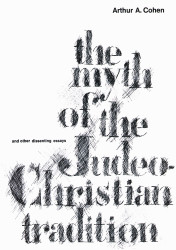 The Myth of the Judeo-Christian Tradition