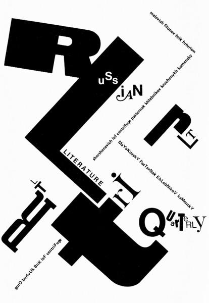 Russian Literature Quarterly