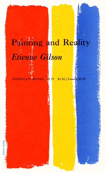 Painting and Reality