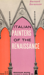 Italian Painters of the Renaissance