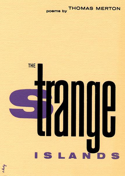 The Strange Islands