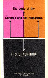 The Logic of the Sciences and the Humanities