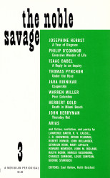 The Noble Savage 3