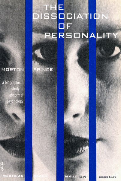 The Dissociation of Personality