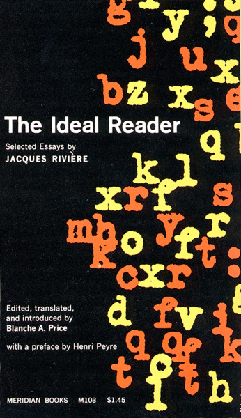 The Ideal Reader