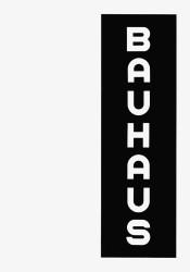 Ex Libris Bauhaus