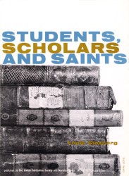 Students, Scholars and Saints