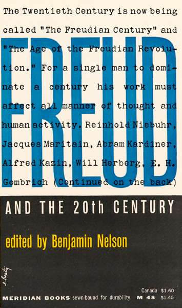 Freud and the 20th Century