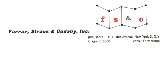 1958-Farrar-Straus-&-Cudahy