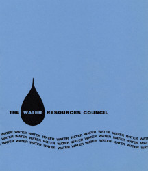 1958-Water-Resources