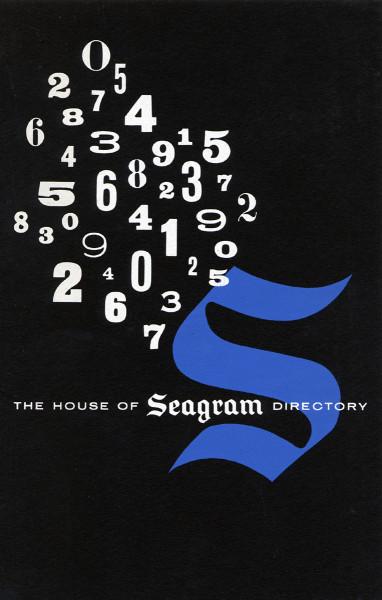 1961-Seagram