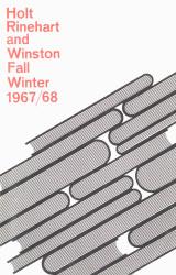 1967-Holt,Rinehart&Winston