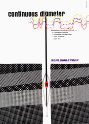1958-Schlumberger'Dipmeter'