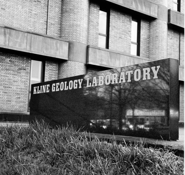 1963-Yale-Univ-Kline-Geology