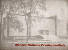 1964-Munson-Williams-Proctor
