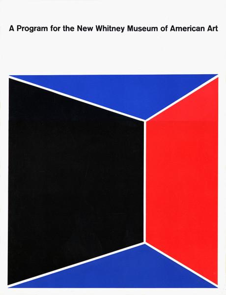 1964-Whitney-Museum
