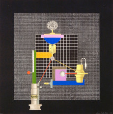 1982-Impossible-Machine-No.2