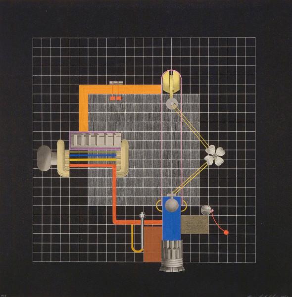 1982-Impossilbe-Machine-No5