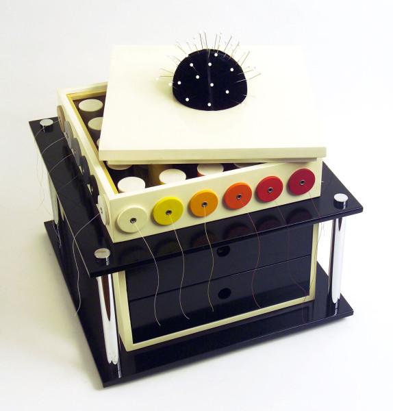 Sewing Box, 1983